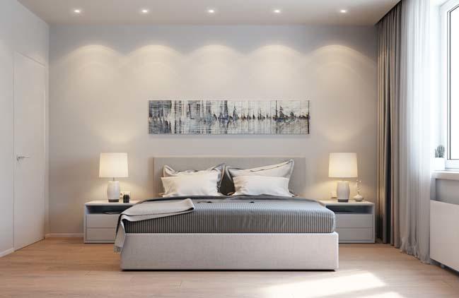 30+ mẫu đèn ngủ hô biến căn hộ chung cư thêm hoàn mỹ