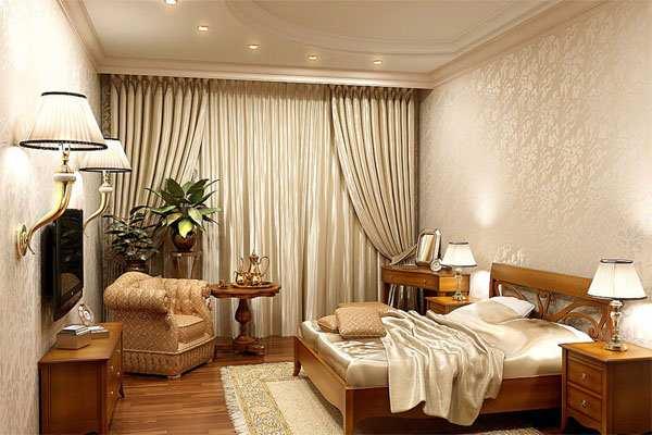 Hỏi đáp: Loại đèn trang trí phòng ngủ nào giúp có được giấc ngủ ngon, sâu nhất?
