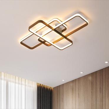 Đèn ốp trần LED nhập khẩu PJ185