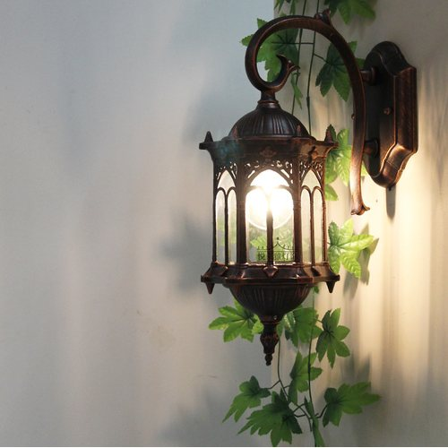 Bật mí địa chỉ cung cấp đèn ban công gắn tường uy tín hiện nay