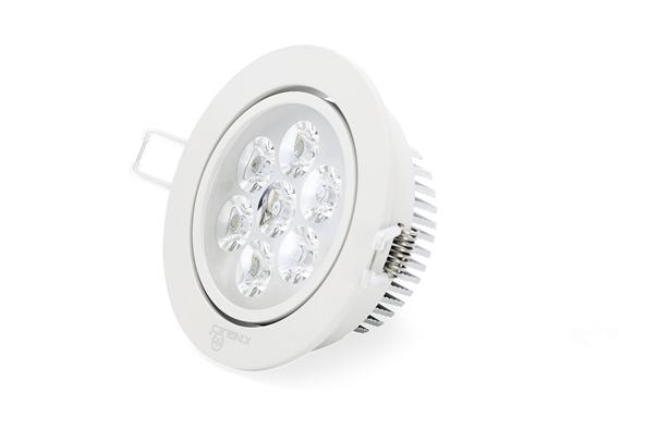Đèn spotlight là gì? Đèn downlight là gì? Chúng khác nhau như thế nào?