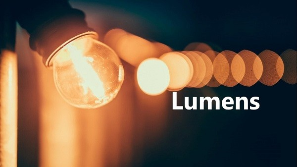 Lumen là gì? Vì sao cần phải quan tâm đến chỉ số lumen?